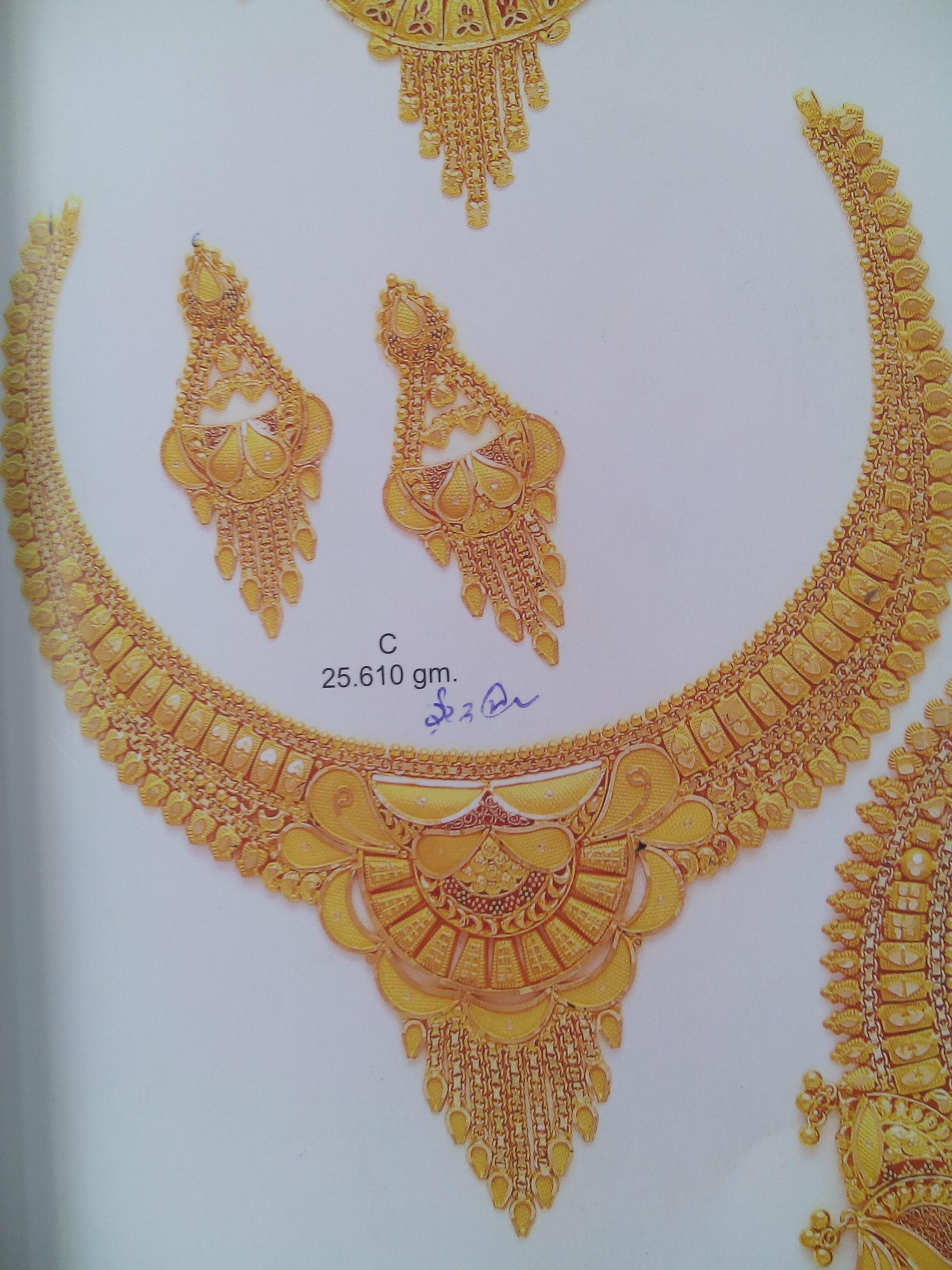bridal sokora romi product copy gold set jewels home